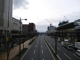 Japan National Route 199