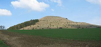 Ipf (mountain) -  Ipf
