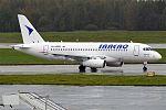 IrAero, RA-89002, Sukhoi Superjet 100-95B (29277770744).jpg