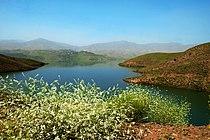 Iran - Alborz Province - Taleghan Lake - panoramio.jpg