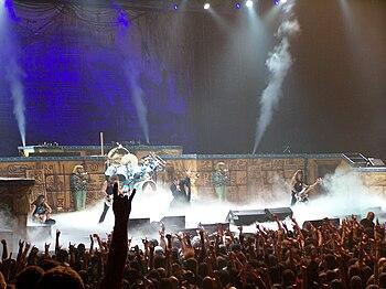 Iron Maiden 086