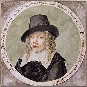 Isaac van Ostade - Isaac van Ostade (Cornelis Dusart)