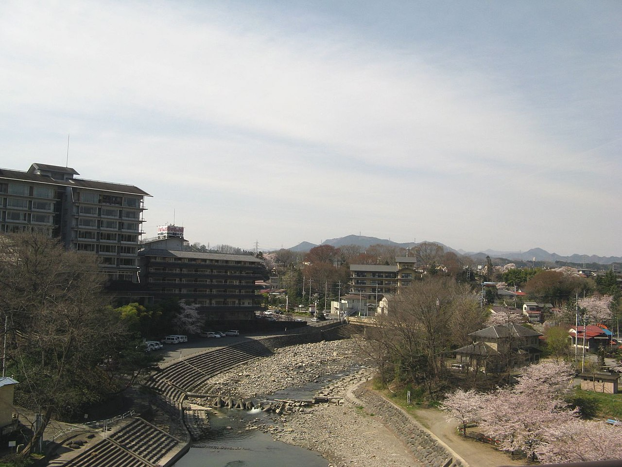 Isobe spa and Usui river.jpg