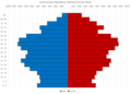 Istria County Population Pyramid Census 2011 ENG.png