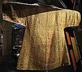 Italia, tonacella in lampasso lanciato di seta o oro lamellare, 1590-1610 ca. 01.jpg