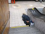 Itinerant station metro Guy-Concordia.JPG