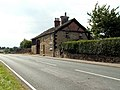 Ivy Cottage on the A635 at Cawthorne - geograph.org.uk - 520238.jpg