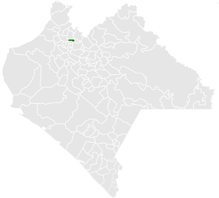 Ixhuatán, Chiapas Municipality in Chiapas, Mexico