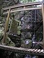 Iyagatani-ryujuin-waterfall of the mountaineering asceticism,伊屋ヶ谷、龍樹院修験滝5059688.JPG