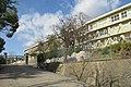 Izumi City Ishio junior high school.jpg