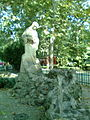 Izvorul Sissi din Parcul Cisimigiu 2011.jpg