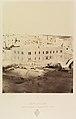Jérusalem. Hospice autrichien et ancienne Église St Jean MET DP345523.jpg