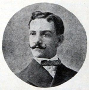 José María Imbert - Image: J M Imbert