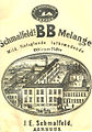 J.E. Schmalfeld Melange advertisement.jpg