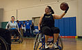 JBSA-Randolph hosts Air Force Wounded Warrior Adaptive Sports and Reconditioning Camp 150122-F-YC884-069.jpg