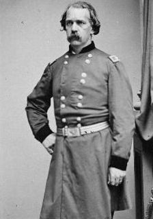 J. H. Hobart Ward Union Army general