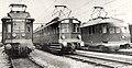 JJ Beijnes - 3 trein wagens -1907 1924 1935.jpg