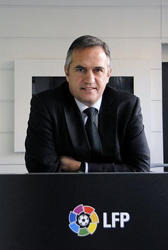 José Luis Astiazarán - Image: JL Astiazaran