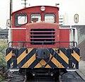 JNR Type E6 10t Diesel Switcher 1986 002.jpg