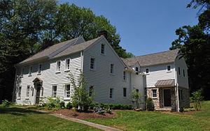 John De Camp House