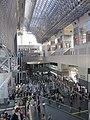JR京都駅 - panoramio (2).jpg