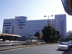 JRC-HamamatsuStation-NorthGate.jpg