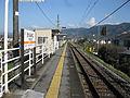 JRCentral-Gotemba-line-Sagami-kaneko-station-platform-20100408.jpg
