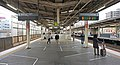 JR Sobu-Main-Line Inage Station Platform 3・4.jpg