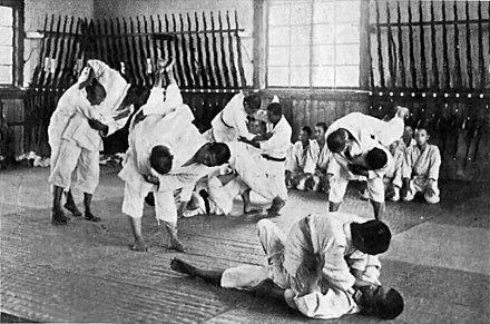 Guanti da ju-Jitsu Ju-Sports PRO