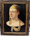 Jacometto veneziano (attr.), ritratto di donna, 1470-80 ca..JPG
