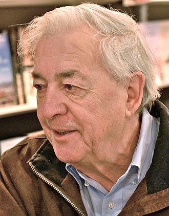Jacques Lacoursière - Jacques Lacoursière at the 2010 Montreal Book Fair
