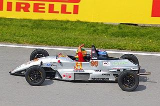 Jacques Villeneuve (racing driver, born 1953) Canadian racecar driver born in 1953