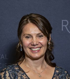 Jadranka Travaš-Sejdić New Zealand scientist