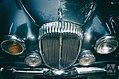 Jaguar MK II - Daimler 2.5V8 (21195744990).jpg