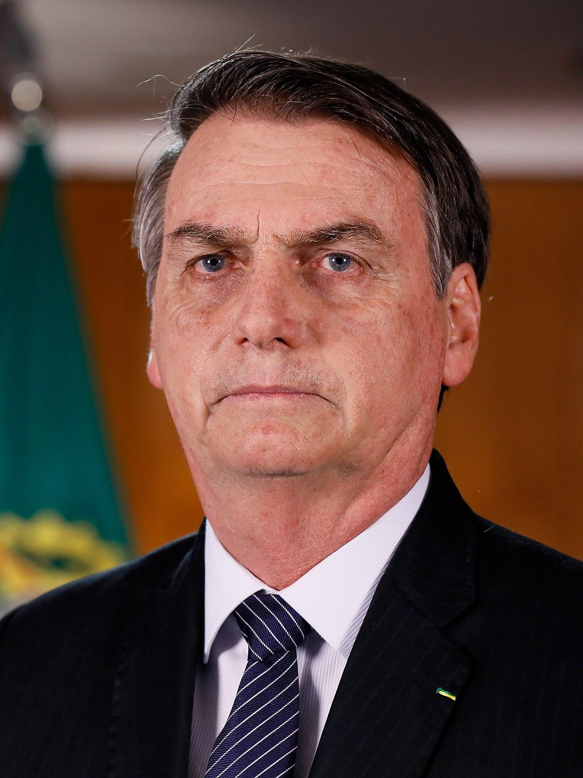 Jair Bolsonaro Wikipedia
