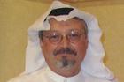 Джамаль Хашогі