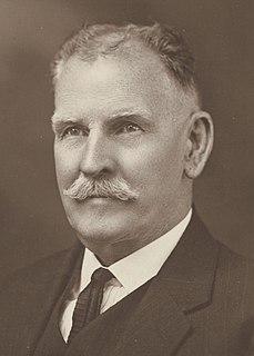 James Fenton (Australian politician) Australian politician