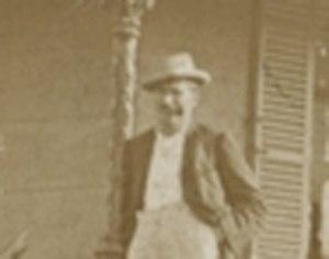 Bellevue, Glebe - James George Warden, 1899.
