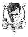 James J. Jeffries, Champion of the World. 1902.jpg