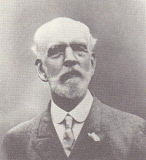 James McDonald Gardiner American architect