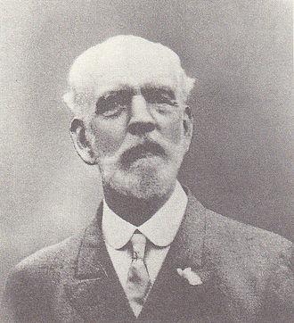 James McDonald Gardiner - James McDonald Gardiner
