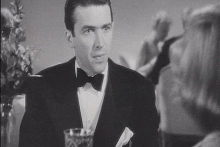 Stewart in You Can't Take It With You, 1938 James Stewart in You Can't Take It with You.jpg