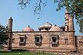 Jami Masjid, Champaner (6828819991).jpg