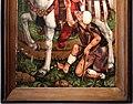 Jan polack, san martino e il mendicante, 1500 ca. 03.jpg