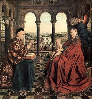 Pintura flamenca (siglos XV y XVI)