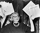 Jane Jacobs -  Bild