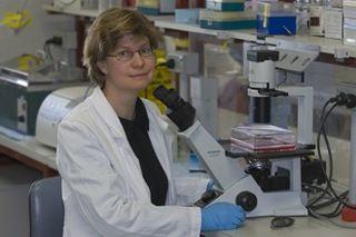 Jane Visvader Australian academic