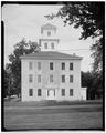 Jansonist Colony, Bjorklund Hotel, Bishop Hill, Henry County, IL HABS ILL,37-BISH,10-1.tif