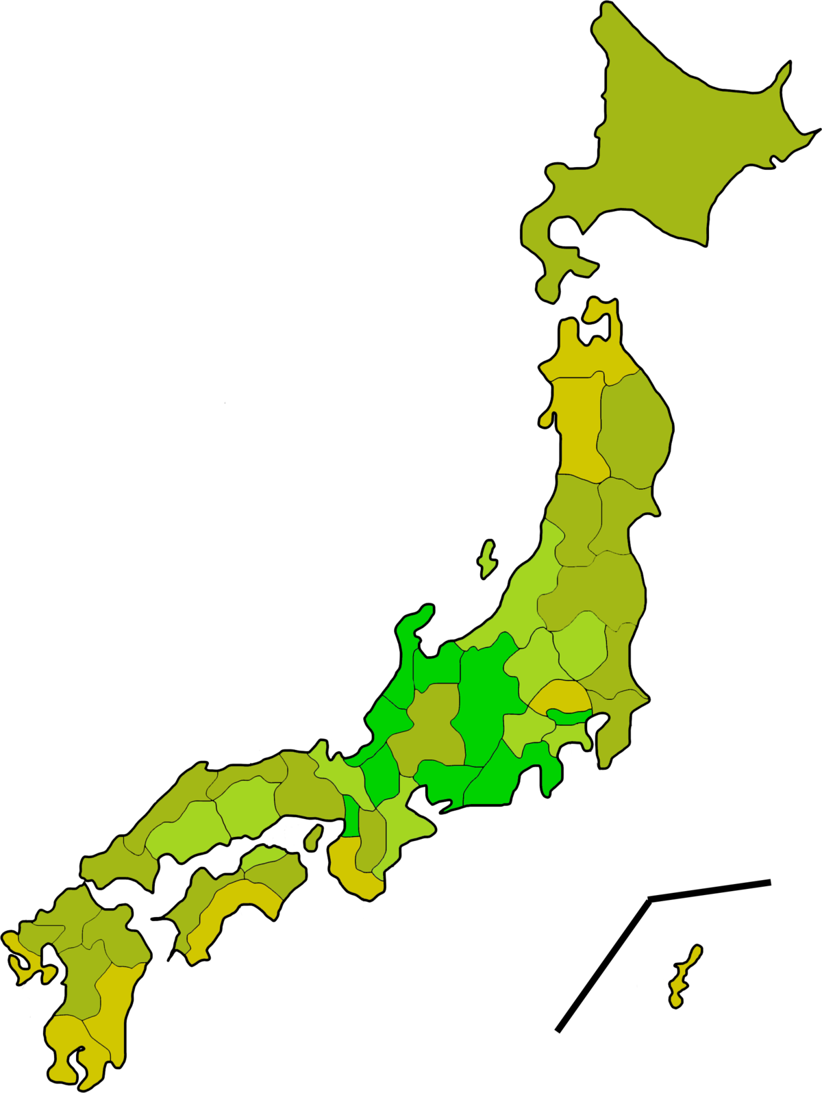 list of japanese prefectures by human development index wikipedia. Black Bedroom Furniture Sets. Home Design Ideas