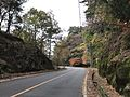 Japan National Route 500 in Ochiai, Soeda, Tagawa, Fukuoka 9.jpg